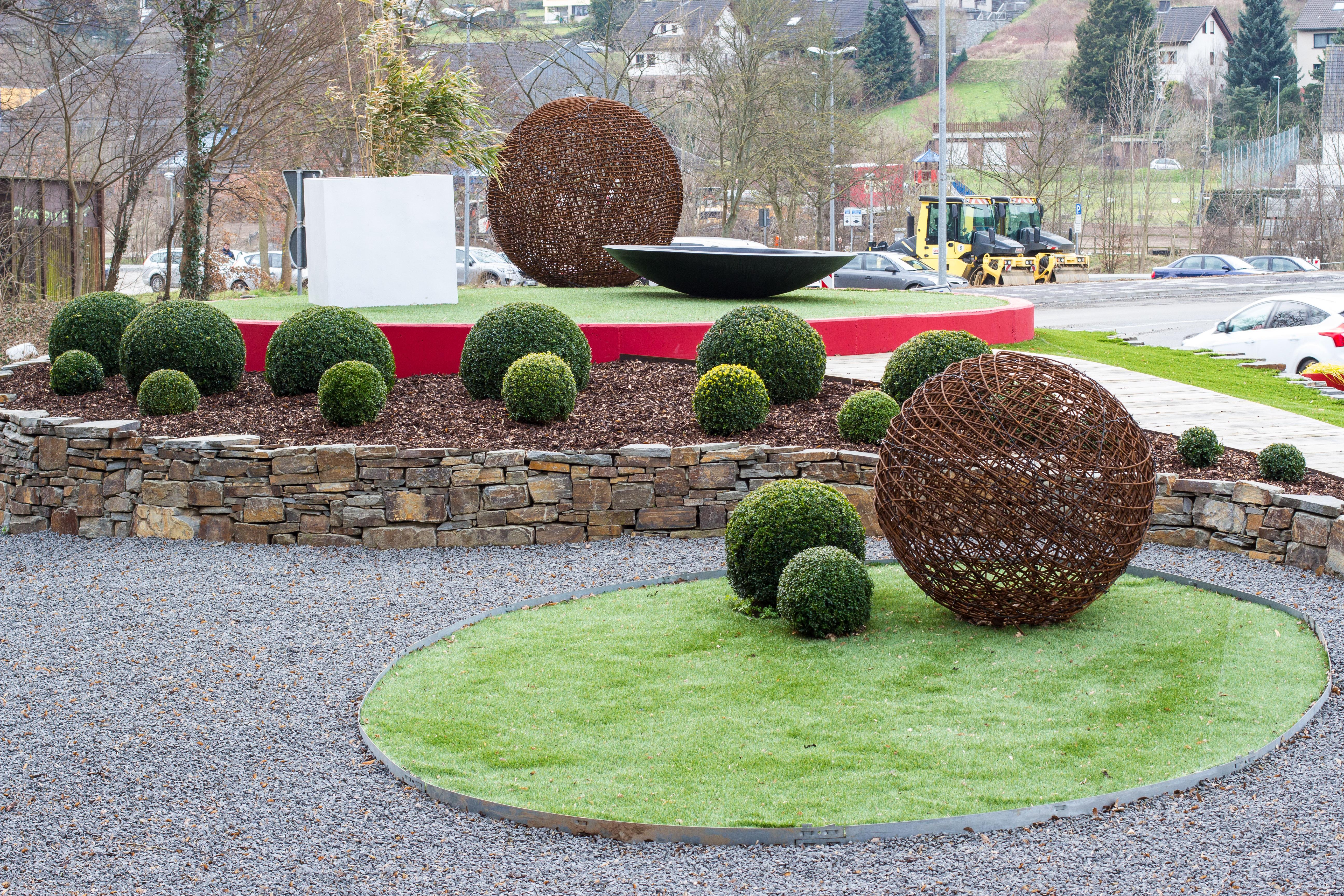 Inspirierend Garten Und Landschaftsbau Schema